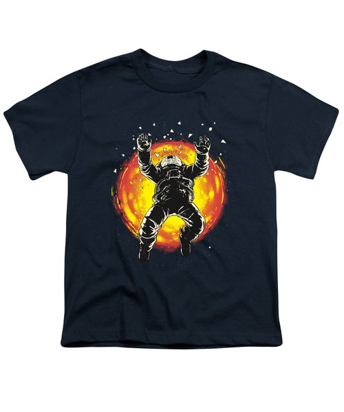 Lost In The Space Youth T-Shirt