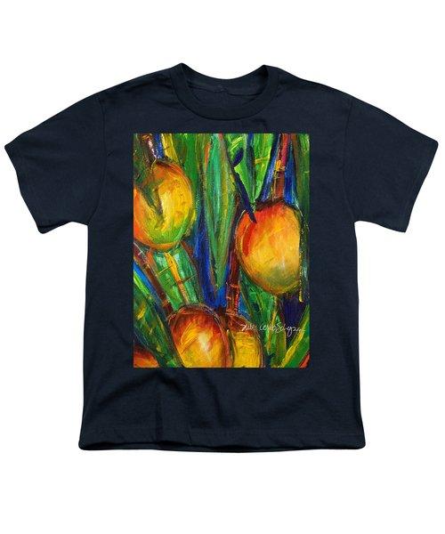 Mango Tree Youth T-Shirt