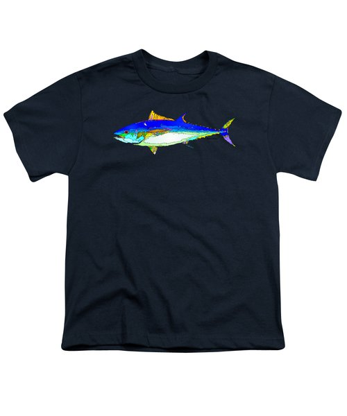 Marine Life Youth T-Shirt