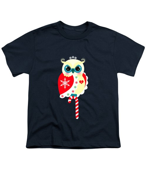 Merry Christmas Youth T-Shirt
