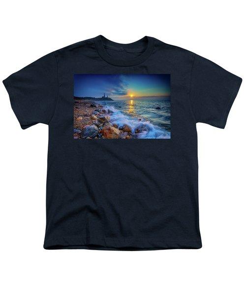 Montauk Sunrise Youth T-Shirt