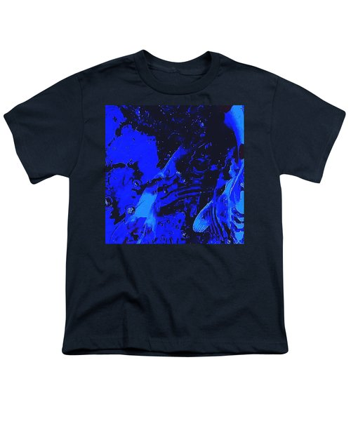 Movements In Silence  Youth T-Shirt