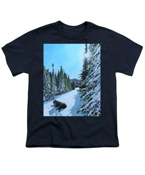 Newfoundland In Labrador II Youth T-Shirt