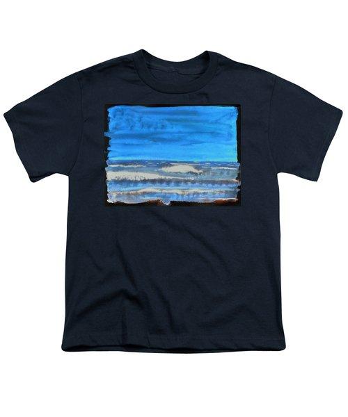 Peau De Mer Youth T-Shirt