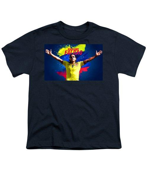 Radamel Falcao Youth T-Shirt