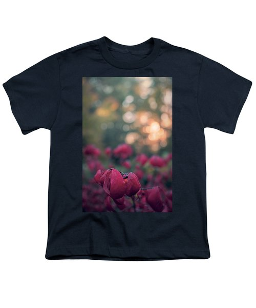 Burning Red II Youth T-Shirt