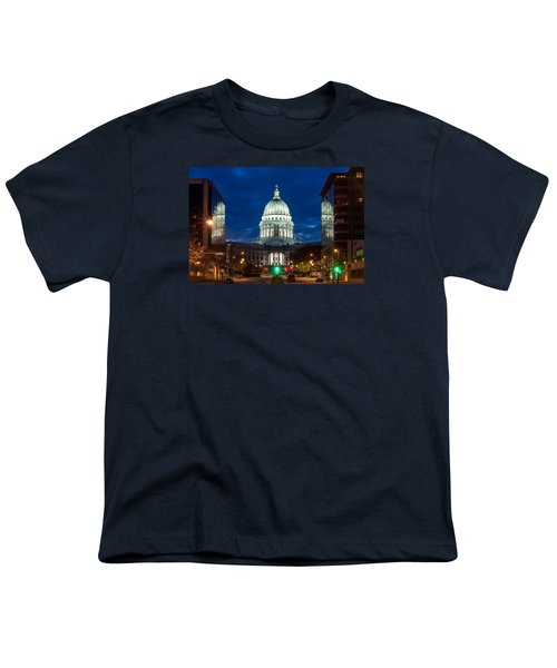 Reflection Surrounded Youth T-Shirt