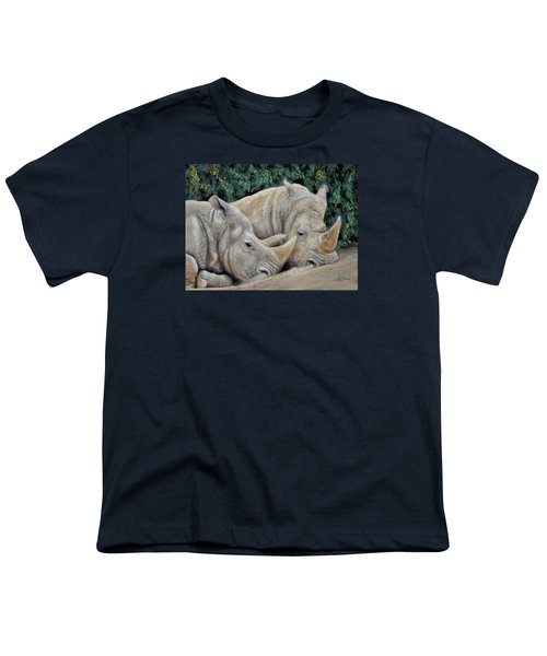 Rhinos Youth T-Shirt