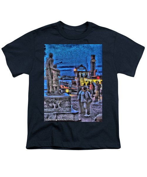 River Street Blues Youth T-Shirt