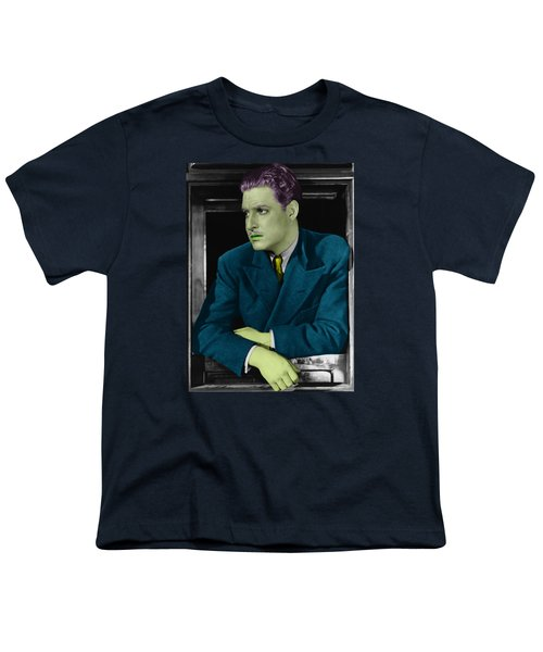 Robert Donat Youth T-Shirt