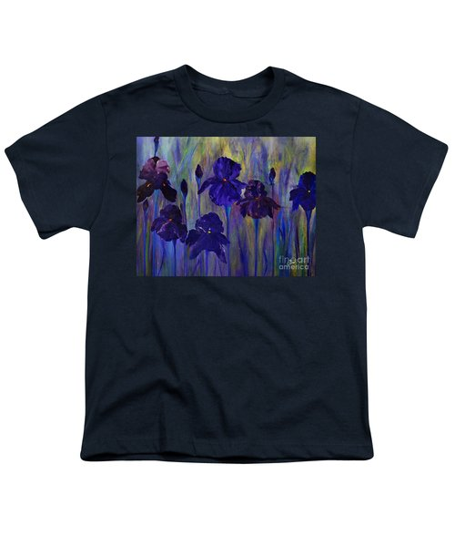 Six Siberians Youth T-Shirt