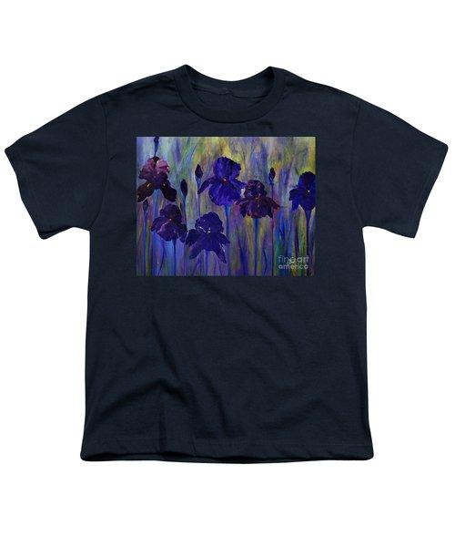 Six Siberians Youth T-Shirt