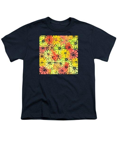 Summer Lemons Youth T-Shirt