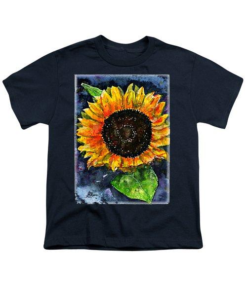 Sunflower Shirt Youth T-Shirt