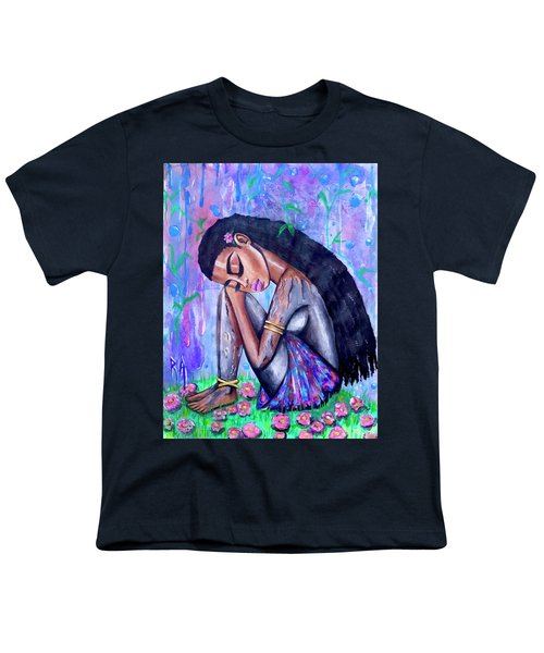 The Last Eve In Eden Youth T-Shirt