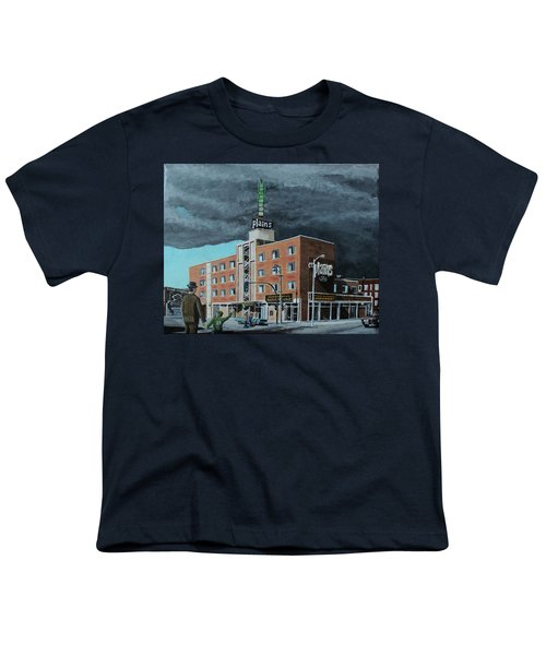 The Plains Youth T-Shirt