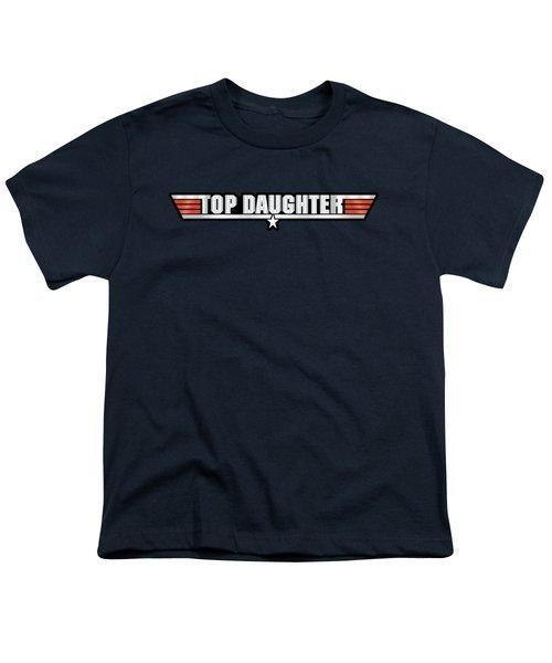 Top Daughter Callsign Youth T-Shirt