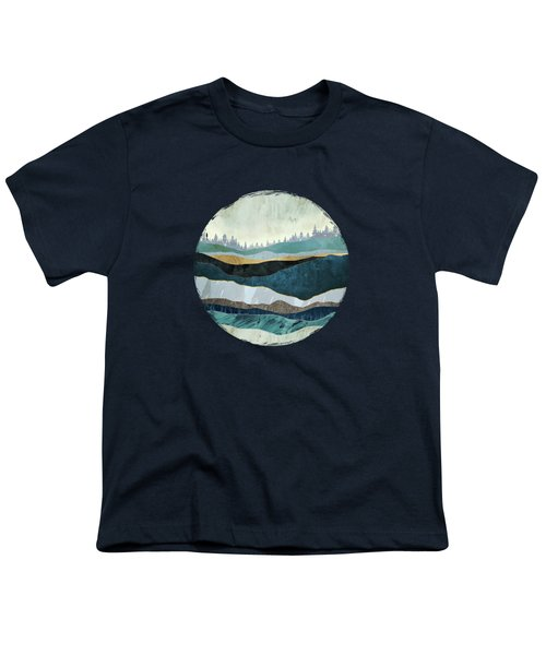 Turquoise Hills Youth T-Shirt