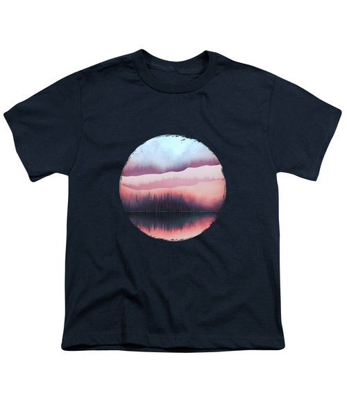Valentine Forest Youth T-Shirt