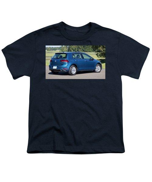 Volkswagen Golf Tsi Youth T-Shirt