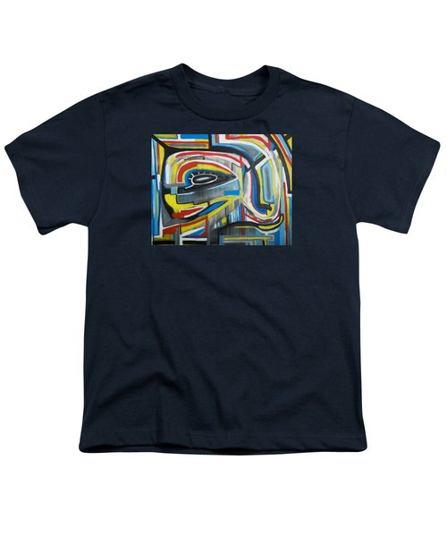 Wired Dreams  Youth T-Shirt
