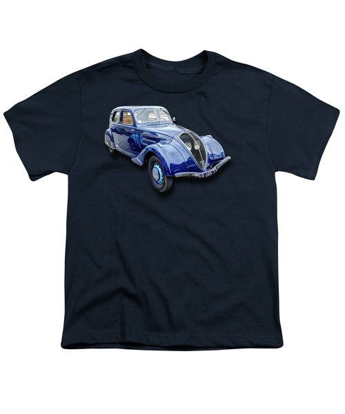 Peugeot 302 Youth T-Shirt