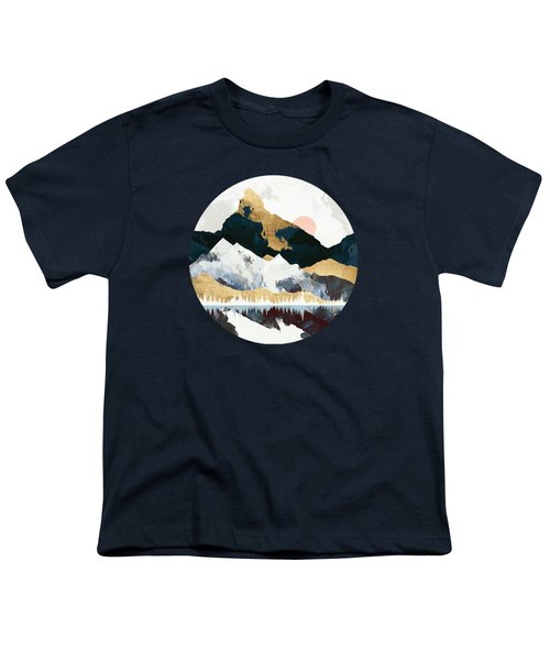 Winters Day Youth T-Shirt