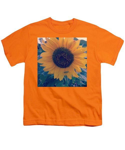 Co-existing Youth T-Shirt