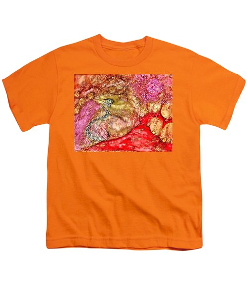 Kyoto Spring Youth T-Shirt