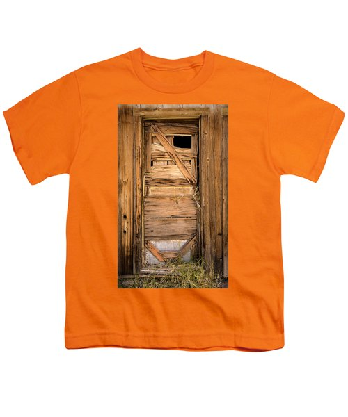 Old Door Youth T-Shirt