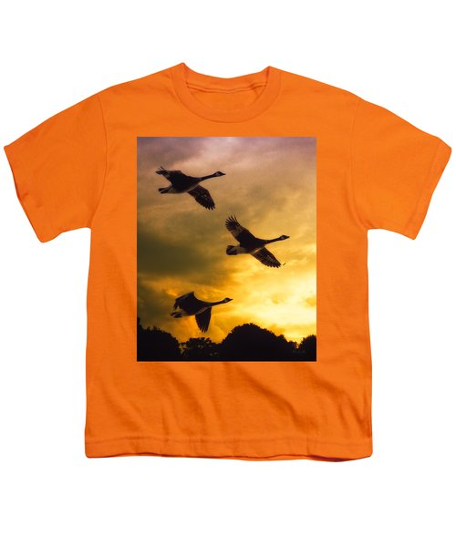 The Journey South Youth T-Shirt