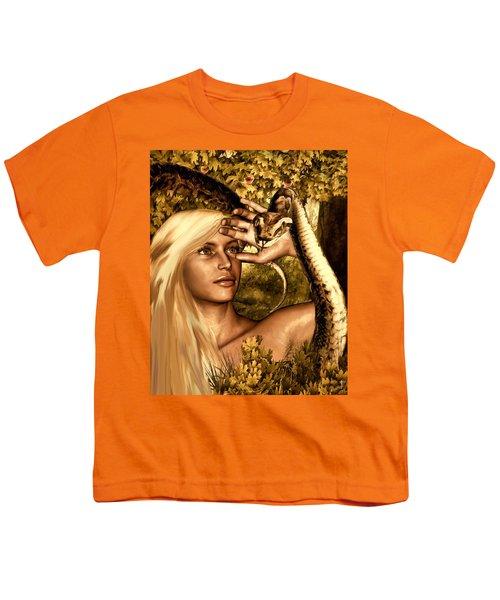 Temptation Youth T-Shirt