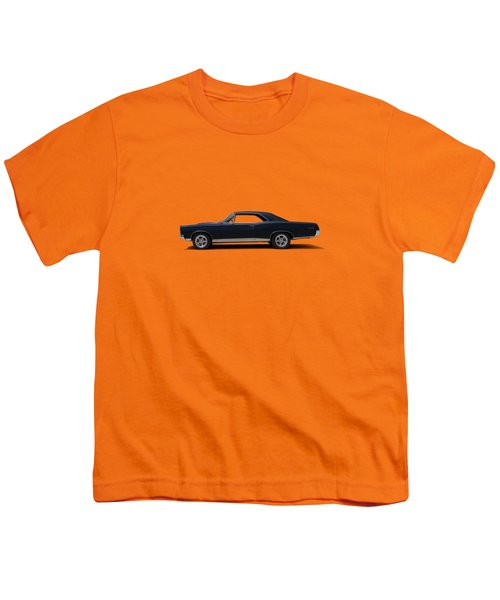 67 Gto Youth T-Shirt