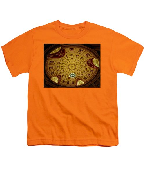 Rotunda  Youth T-Shirt