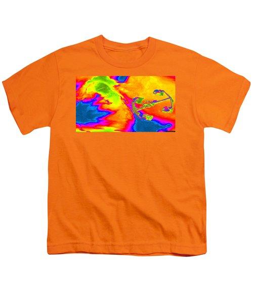 Sci Fi Youth T-Shirt