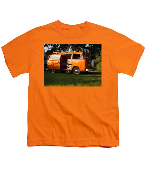 Volkswagen Bus T2 Westfalia Youth T-Shirt