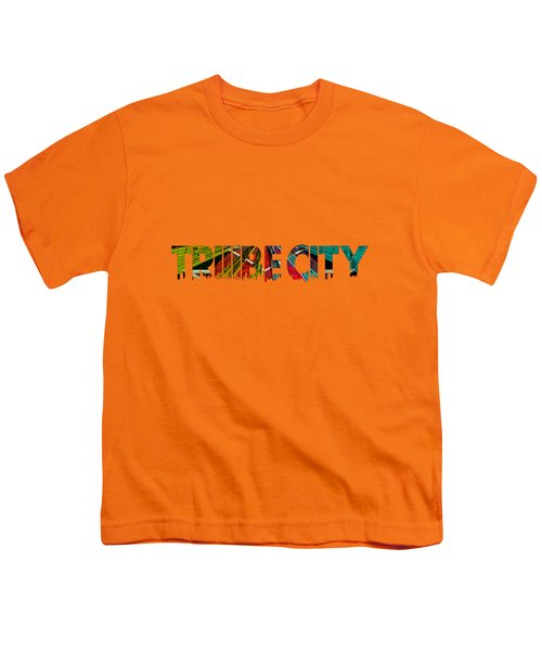 Tribe Lives Youth T-Shirt