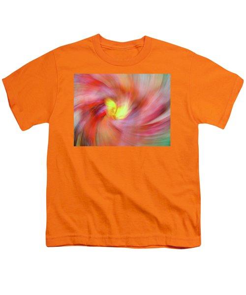 Autumn Foliage 12 Youth T-Shirt