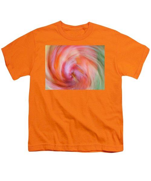 Autumn Foliage 14 Youth T-Shirt