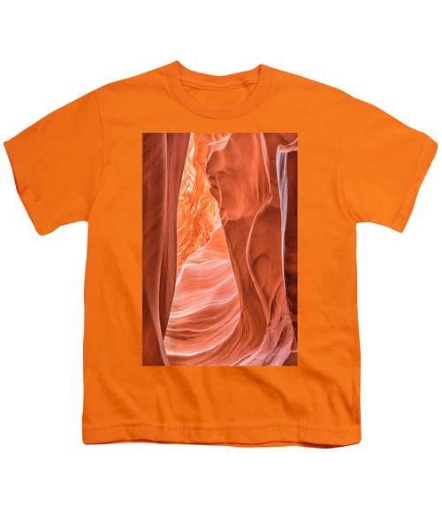 Canyon Textures Youth T-Shirt