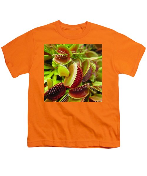 Carnivores Youth T-Shirt
