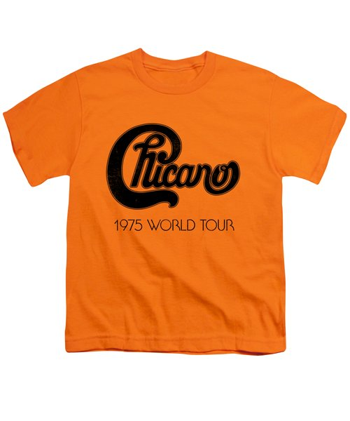 Chicano Youth T-Shirt by Mike Lopez