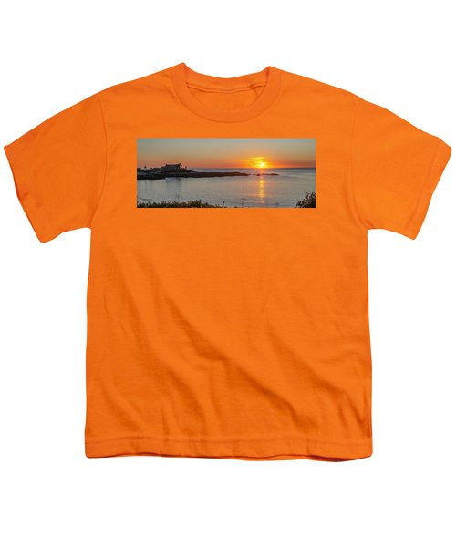 George Bush Home - Kennebunkport Youth T-Shirt