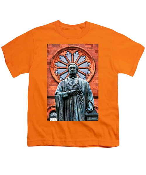 James Smithson Youth T-Shirt
