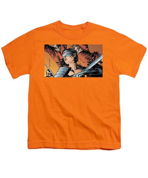Katana Youth T-Shirt