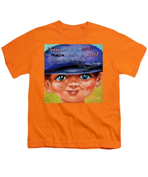 Kid Youth T-Shirt