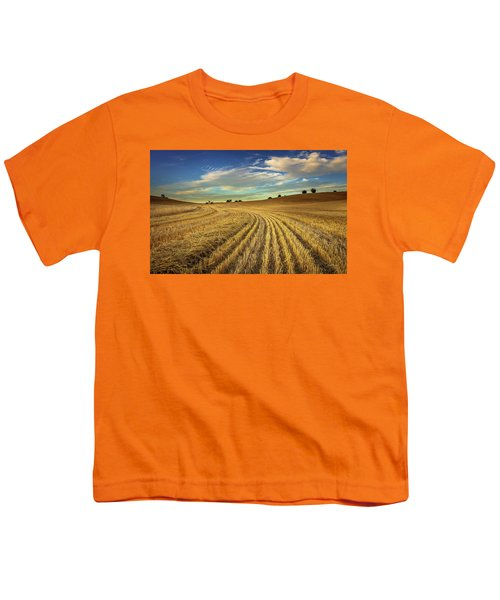 Late Harvest Youth T-Shirt