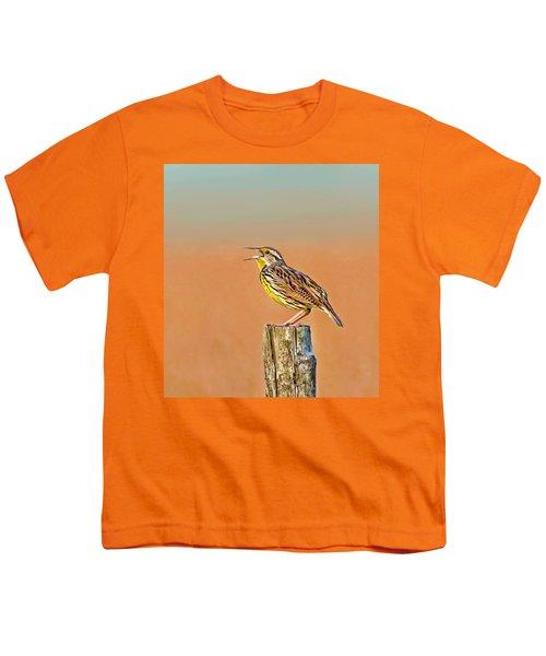Little Songbird Youth T-Shirt