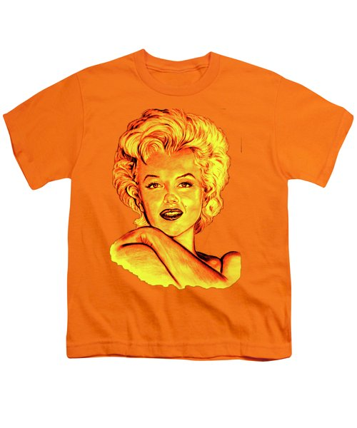 Marilyn Youth T-Shirt