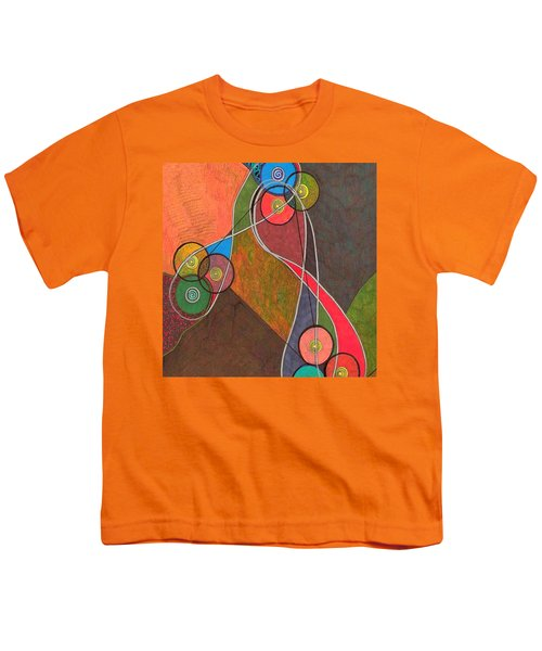 Off The Record Youth T-Shirt